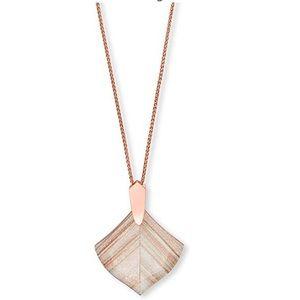 Kendra Scott Aislinn Necklace